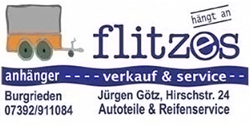 Flitzes
