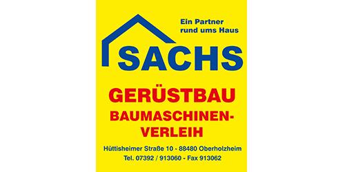 Gerüstbau Sachs