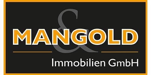 Logo MANGOLD