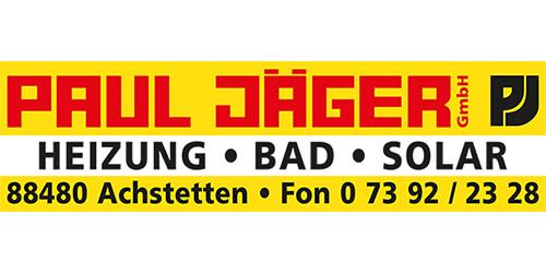 Logo Paul Jäger