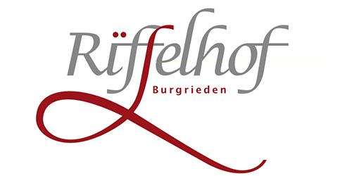 Logo Riffelhof