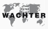Logo Wachter Lagertechnik Laupheim