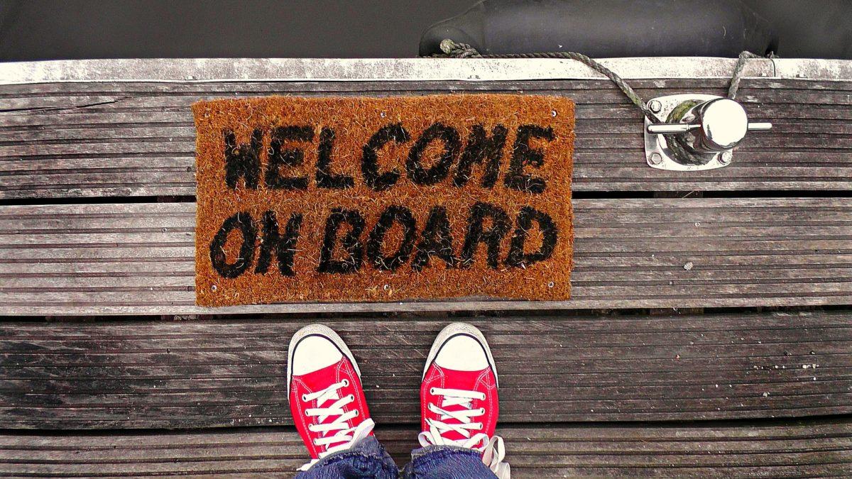 Herzlichen Willkommen zu Mitgliederversammlung 2018